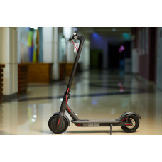 Электросамокат Xiaomi Mijia M365 Electric Scooter (Black) EU
