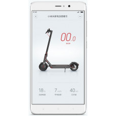 Электросамокат Xiaomi (MI) Mijia M365 Electric Scooter Pro (арт. 03394)