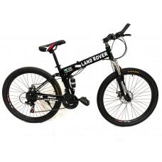Велосипед LandRover 6 лучей 21 скорость 26 колеса